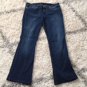 Joe's Jeans Honey Fit- size 32